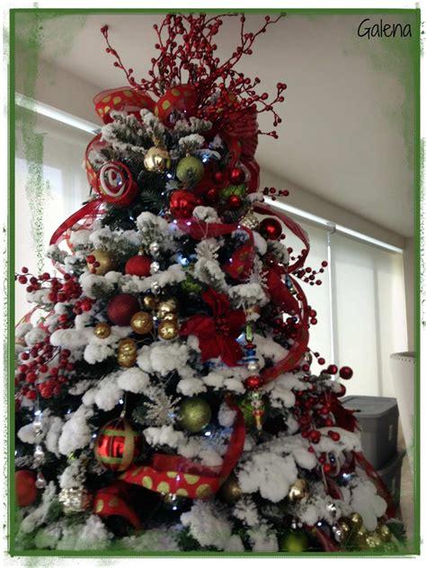arboles de decoracion ideas para decorar el 225 rbol de navidad galena