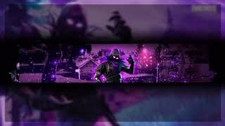 *free* fortnite raven channel art no text! youtube