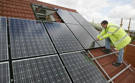 where can you put solar panels can i still install solar panels and get the higher feed