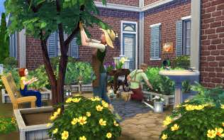 Design This Home Cheats Pc the sims 4 gardening skill guide sims community