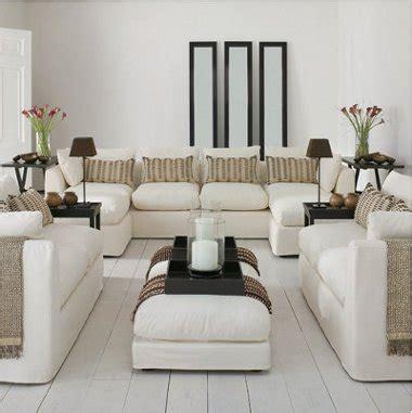 imagenes de salas blancas muebles muebles nina