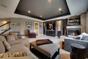 18 basement remodel ideas model home decor ideas