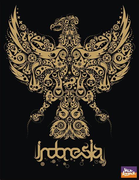 desain gambar garuda indonesian garuda tattoo www pixshark com images