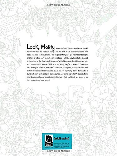 libro the art of rick the art of rick and morty kollectors army part 1