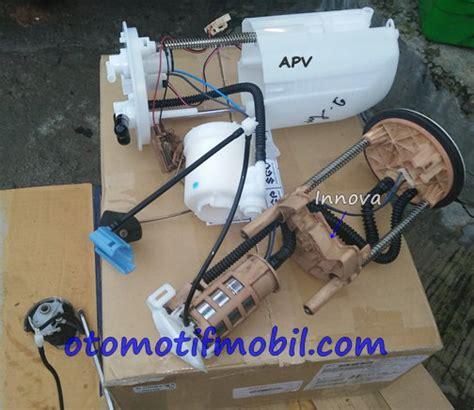 Pompa Inova tips membeli pompa bensin kijang innova