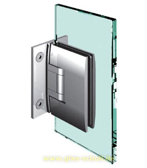 Schiebetür Glas In Wand by Glas Scholl Webshop Pontere 90 176 Glas Wand