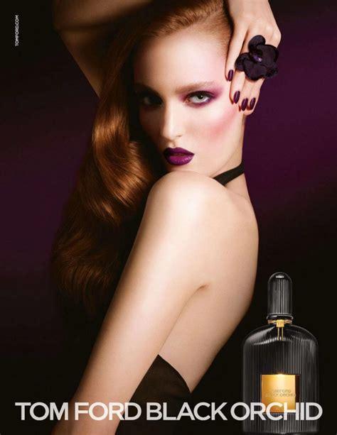tom ford black orchid sles izabella fcp ntu seminar activity fragrance adverts