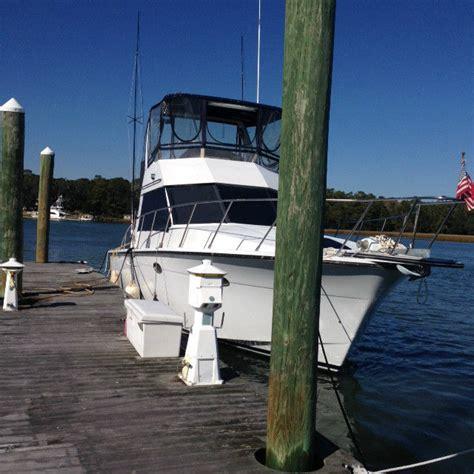 cobalt boats president president sport fisher 1987 for sale for 26 500 boats