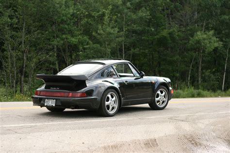 Porsche 911 Turbo 964 by Porsche 911 964 Turbo 14 Madwhips