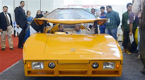 indian made cars india s first indigenously built electric sports car