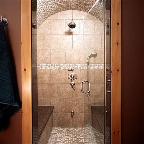 Tile Shower Kit by Shower Waterproofing