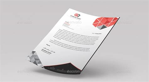 Business Letter Template Psd 15 Brand New Ms Word Letter Templates Graphic Cloud