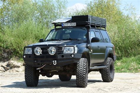 nissan jeep 2005 878 best nissan patrol 4x4 images on pinterest nissan
