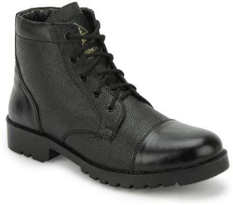 boots for india benera army style ankle boot boots for buy black