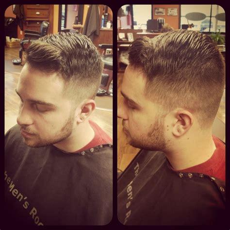 what is a gentlemans haircut gentleman s cut fade my work as a hair stylist pinterest