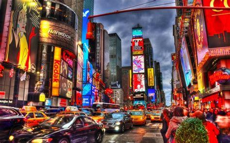 tattoo shop new york time square 壁紙 ニューヨーク市 タイムズスクエア 夜 高層ビル 店舗 ライト 車 人々 hd 無料のデスクトップの背景 画像