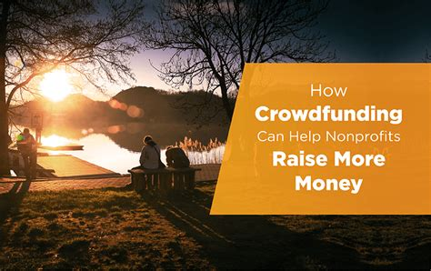 donoricity raise more money for your nonprofit with strategies your donors crave books how crowdfunding can help nonprofits raise more money