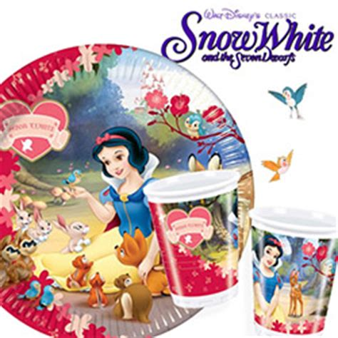 themes snow white story mostly girls party themes girls birthday party ideas
