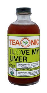Buy Primary Detox by I My Liver Teaonic Herbal Tea Tonics Bevnet