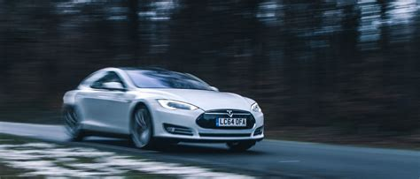 Tesla Range Anxiety The Tesla Model S Software Update Will Quot End Range