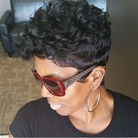 Black Mohawk Hairstyle Photos by Black Mohawk Hairstyle Photos Finger Waves 580 Best