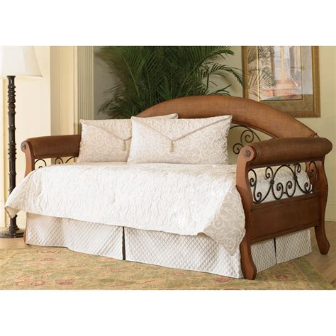 Daybed With Trundle Bed Daybeds With Pop Up Trundle Homesfeed