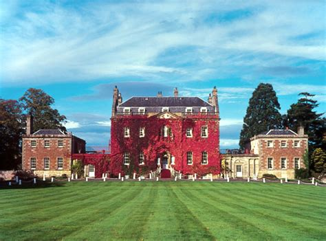 Culloden House by Culloden House Hotel The Castles Of Scotland Coventry