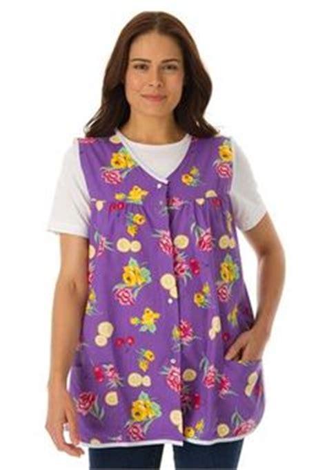 cobbler apron pattern plus size snap front cobbler apron by only necessities 174 plus size