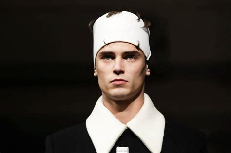 Bor Xander aw14 14 fashion board of luc voile nowfashion