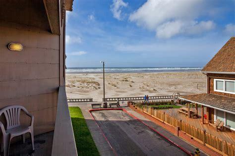 hotel e bb ebb tide oceanfront inn in the back of