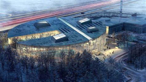 un waterpark de 61 de milioane de dolari se va construi in