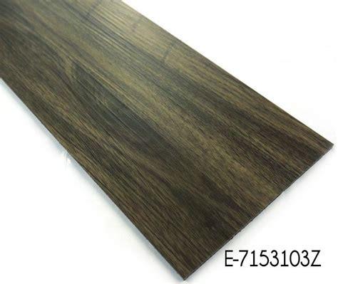 Commercial Best Durable Loose Lay Vinyl Floor   TopJoyFlooring