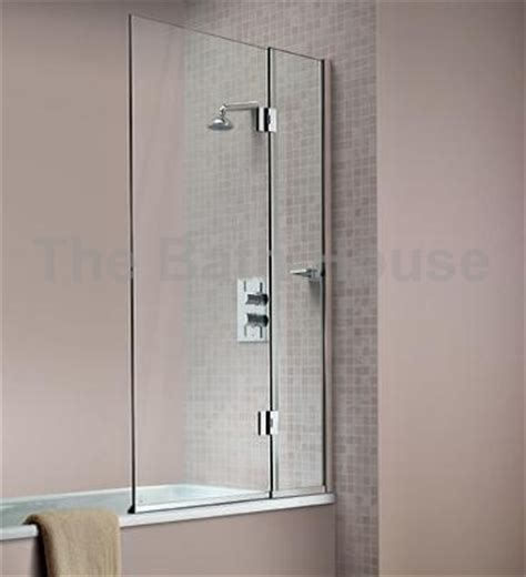 hinged bath shower screens hinged bath screen matki bath screen collection b p m bathrooms ltd
