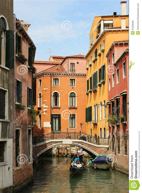 houses in venice italy colorful houses in venice italy editorial photo image
