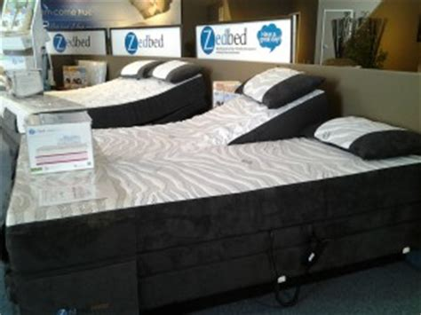 Split Top King Mattress by Zedbed Z Pedic Z Motion Reviews