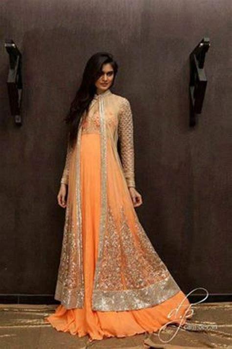 clothes design in pakistan 2014 mehndi dresses trends 2014 in pakistan 005 girls mag