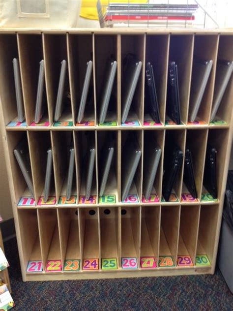 cheap bookcases for classroom 8 best chromebook storage images on pinterest classroom