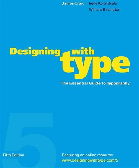 design typography etc a handbook books a collection of typography books