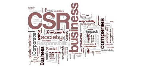 dissertation on corporate social responsibility master thesis corporate social responsibility