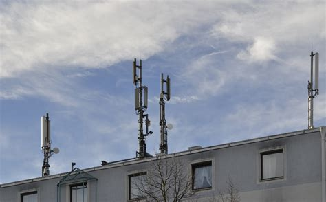 file mobile phone base station in munich 2014 jpg