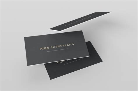 foil business card template gold foil business card template inspiration cardfaves