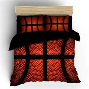 Basketball bedding custom background basketball by redbeauty