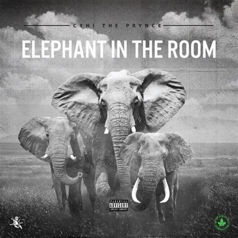 Elephant In The Room Lyrics cyhi the prynce elephant in the room lyrics genius lyrics