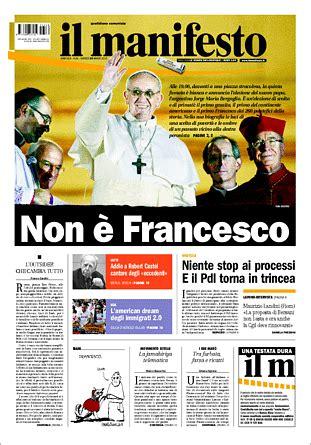 il manifesto del libero il manifesto del 14 marzo 2013 funize com