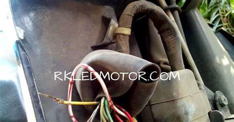 Lu Hid Motor Vario Cw rk motor lu projector hid lu led cree