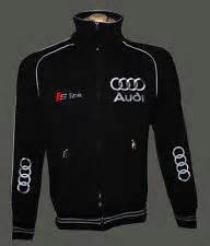 Audi Jacket Audi Jacket Ebay