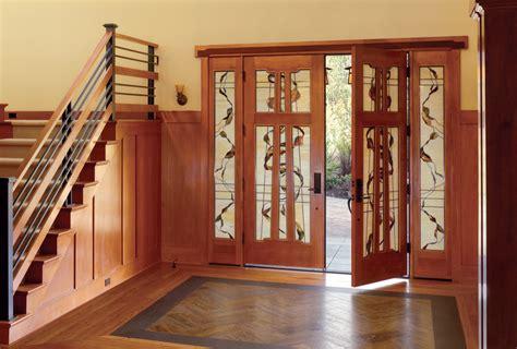 Arts And Crafts Style Home Plans by Door Idea Gallery Door Designs Simpson Doors