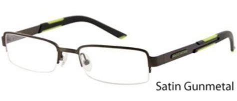 buy skechers sk1029 semi rimless half frame prescription