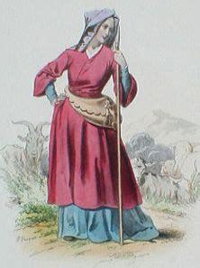 vestir en la edad media arque historia la actualidad esta es la ropa que usaban los cesinos en la edad media