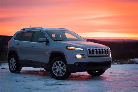 2014 Jeep Latitude Reviews Capsule Review 2014 Jeep The About Cars